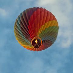 (el zopilote) Tags: 500 albuquerque newmexico hotairballoons albuquerqueinternationalballoonfiesta clouds canon eos 5dmarkii canonef24105mmf4lisusm fullframe