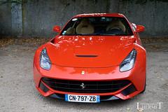 20181006 - Ferrari 812 Superfast - S(3926) (Lhermet Photographie) Tags: ferrari812 ferrari812superfast frenchcastleedition ferrari sel18105f4 sonya6000 carsandcoffee carsandcoffeecentre sony sonyilce6000