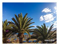 Puerto del Carmen - GoPro 2018-6729b (ROBERTO VILLAR -PHOTOGRAPHY-) Tags: photografikarv lzphotografika photobank lanzarotephotográfika puertodelcarmen imagenesdelanzarote fotosdelanzarote beachphoto gopro mejorconunafoto