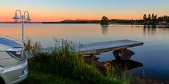 22:48:56 (doevos) Tags: camping kolgårdens vilhelmina wildernisroute zweden västerbottenslän sweden se nordkapp day6