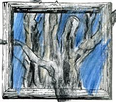 Wolfram Zimmer: Improvisation (ein_quadratmeter) Tags: wolfram zimmer meinzimmer wolframzimmer kunst malerei gemälde painting freiburg burg birkenhof kirchzarten ausstellung ausstellungen aktionskunst zeichnung grafik drawing graphic improvisation idee