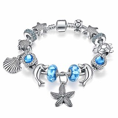Bracelet  Charm For Her (mywowstuff) Tags: gifts gift ideas gadgets geeky products men women family home office