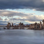 Timeless nature at Mono Lake thumbnail