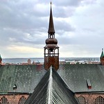 Above the rooftops of Stralsund thumbnail