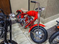 (Paul A Valentine) Tags: antique bikeshow bikes cushman em5ii events mmcoa meeting misc motorscooters mustang mustangmotorcycleclubofamerica olympusem5mkii sulphursprings texas vintagemotorscooters vintagemotorcycles whitelakehills wildwest
