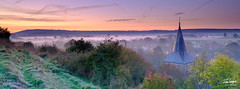 JHG_GFX50s-012636.jpg (Julian Gazzard) Tags: grass autumn meon landscape church nature water panorama noperson early colour morning downs parish scenic dew sky doomsday village uk view stitched saints background spire east fall damp con cold south autumnal butser outdoors light clear sun backlit national silhouette fog travel dawn color hampshire trails park mist all hill mountain