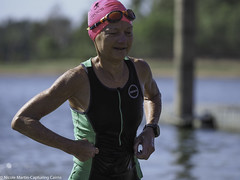 "Cairns Crocs Lake Tinaroo Triathlon-Swim Leg • <a style=""font-size:0.8em;"" href=""http://www.flickr.com/photos/146187037@N03/30651440007/"" target=""_blank"">View on Flickr</a>"