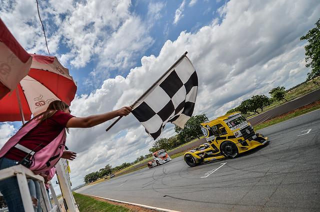 28/10/18 - As emoções da corrida 1 - Fotos: Duda Bairros e Vanderley Soares