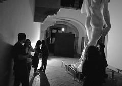 (geosmina_) Tags: love edgar amor chica gamer fantasma querétaro miguel angel david museo