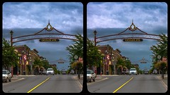 Downtown Niagara 3-D / CrossView / Stereoscopy / HDRaw (Stereotron) Tags: niagara downtown north america canada province ontario streetphotography road zoom cross eye view xview crosseye pair free sidebyside sbs kreuzblick bildpaar 3d photo image stereo spatial stereophoto stereophotography stereoscopic stereoscopy stereotron threedimensional stereoview stereophotomaker photography picture raumbild twin canon eos 550d remote control synchron kitlens 1855mm 100v10f tonemapping hdr hdri raw