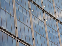 Bishopsgate tower (1 of 2) (vibrant-aero) Tags: london city bishopsgate skyscrapers