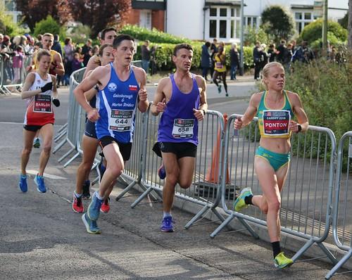 Commonwealth Half Marathon Championships - Cardiff 2018