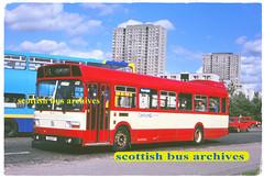 CENTRAL SCOTTISH N14 EGB91T (SCOTTISH BUS ARCHIVES) Tags: egb91t n14 centralscottish leylandnational scottishbusgroup lothianbuses 40 birminghamcoachcompany westernscottish l591 kelvincentralbuses 124