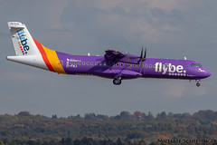 EI-FMJ - ATR 72-600 (72-212A) - Flybe (MikeSierraPhotography) Tags: 72600 atr air airlines airport cgn cgneddk cologne country deutschland flughafen flybe germany köln manufacturer plane spotting town aircraft fotografie flugzeug aviation spotter flieger planespotting planespotter fliegerei kölnbonnairport eddk konradadenauerairport aeroporto aeropuerto airplane luchthaven planes vliegtuig
