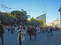 18101322439riprgenova (coundown) Tags: genova riprendiamocigenova ponte morandi manifestazione corteo cittadini mobilitazione crollo bandiere