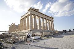 Walking Around the Acropolis Pt 3 (KRLKiev) Tags: greece travel athens