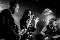 Alkemy (Magictof) Tags: rock n eat metal concert canon bière beer