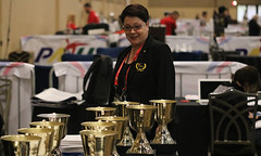 Copa Presidente Las Vegas 2018