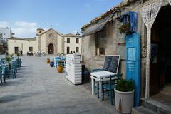 Girovagando ... (Augusta Onida) Tags: marzamemi sicilia sicily italia italy borgo chiesa church piazza square