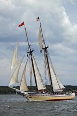 Heritage (vcrimson) Tags: sailmainecoastcontest2018 sailmainecoast contest 2018