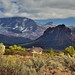 Life on the High Desert Utah in the Presence of the La Sal Mountains