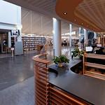 Varkauden kaupunginkirjasto / Varkaus City Library thumbnail