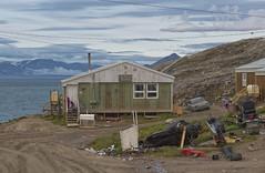 Summer Evening, Pond Inlet, Nunavut (I saw_that) Tags: uncool uncool2 uncool3 cool uncool4 uncool5 cool2 uncool6 cool3 uncool7 iceboxuncool