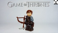 33 - Edmure Tully - Lord of Riverrun (Random_Panda) Tags: lego figs fig figures figure minifigs minifig minifigures minifigure purist purists character characters films film movie movies tv show shows toy game thrones castle black the wall stark snow baratheon tully riverrun edmure lord house