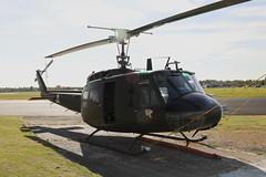 Bell UH1 Huey G-HUEY 5D4_2161 (Ronnie Macdonald) Tags: ronmacphotos aircraft northweald northwealdjetfest huey ghuey
