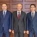 WIPO Director General Meets Uzbekistan Delegation to the 2018 WIPO Assemblies