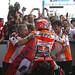 Marc Márquez. GP de Tailandia 2018