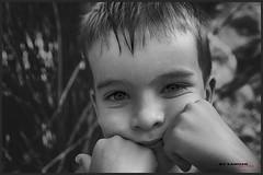 Leo (bit ramone) Tags: leo bitramone blancoynegro blackandwhite retrato portrait