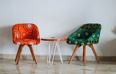 art-chairs-color-1350789 (Doubbt) Tags: art chairs color decor decorate decoration design furniture indoors modern retro seat stool style table vintage wood