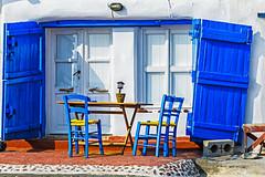 Cyclades blue (FBK1956) Tags: 2018 canon canoneos canoneos5dmarkiv griechenland santorini ia südlicheägäis gr