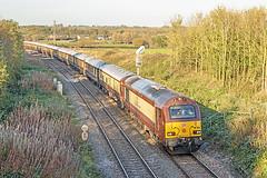 67024, Hawkeridge (Glen Batten) Tags: westbury wiltshire 67024 belmondbritishpullman dbc
