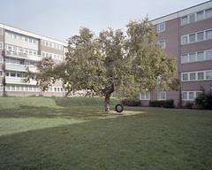 Southampton, 2018 ([Photom]) Tags: 120 6x7 bytheway england hampshire kodakportra400 mamiya7ii newtopographics places southampton uk analogue banal film mediumformat mundane urbanlandscape