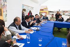 Concejo Comunal de Seguridad Pública (muniarica) Tags: arica chile muniarica ima alcalde gerardoespíndola concejales concejalas jorgemollo miriamarenas dipreseh