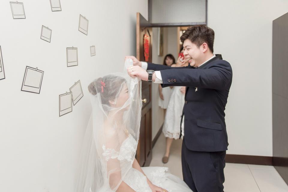 婚攝 雲林劍湖山王子大飯店 員外與夫人的幸福婚禮 W & H 074