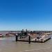 Ferry Terminal Holwerd Ameland