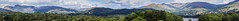 Panorama view from Low Wray [UK] (gabormatesz) Tags: panorama panoramaexperience landscape landscapes 70200mm canon photography england unitedkingdom lakedistrict mountain mountains nature naturephotography naturescape lowwray gb