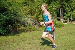 FLO05941 (chap6886@bellsouth.net) Tags: running run race girls boys team trees lake athletes action athletics america xc 5k highmiddleschool highschool