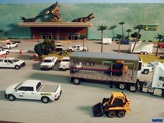 Welcome to the New & Improved Reptile Rescue (Phil's 1stPix) Tags: mysticbeach diecastcity baynardcounty diecast diorama 1stpix firstpix diecastdiorama diecastcollectible 164diorama mysticbeachlayout fictionalcity dioramalayout detacheddiorama conservationroad 164scalediecast diecastvehicle reptilerescue 164scale 164scalecity 164scalediorama phils1stpix 2018diorama newdiorama2018 reptilerescuefacility reptilerescuecenter reptilerehabilitation reptileeducation herpetology newreptilerescue upsdelivery constructionproject reptile reptilerescuerefurbishment reptilesciencecenter reptileeducationcenter reptilerescueimprovementproject reptilerescuesciencecenter reptilerescueinprogress wildwatersreptilerescue herpetologycenter reptileexhibit