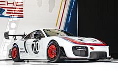 Porsche Rennsport Reunion 2018