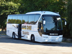 MF11LVS (47604) Tags: neoplan mf11lvs mark one travel bus coach weymouth witney