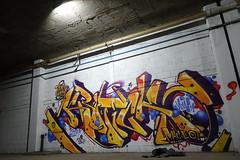 kritik (Luna Park) Tags: cdmx mexicocity df mexico factory graffiti production vewcrew vew lunapark kritik