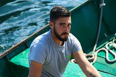 Vigo (hans pohl) Tags: espagne galice vigo personnes people portraits