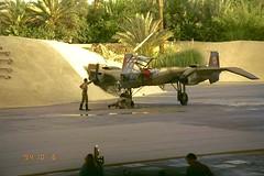 Indiana Jones™ Epic Stunt Spectacular! (moacirdsp) Tags: indiana jones™ epic stunt spectacular echo lake disneys mgm studios walt disney world florida usa 1994