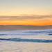 白沙灣夕陽