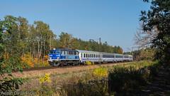 EP07-397 (Adam Okuń) Tags: ep07 poland ic pkp trains