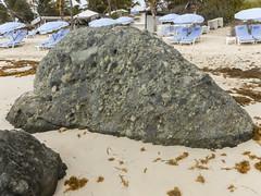 2017-04-28_08-46-41 Beach Rock (canavart) Tags: sxm stmartin stmaarten fwi orientbeach orientbay beach tropical caribbean island